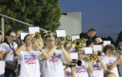 Marching Band: Overlooked Efforts