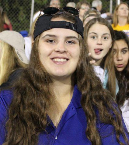 Photo of McKenzie Pallischeck