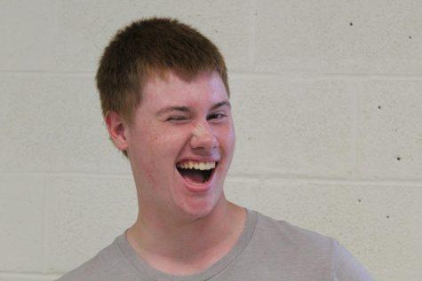 Photo of Kyle Stark