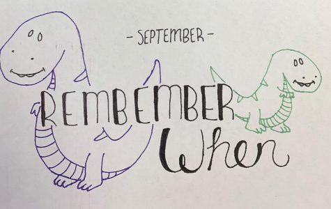 Remember When… (September Edition)