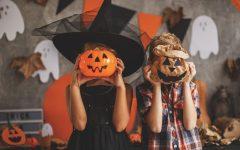 The Halloween Dilemma
