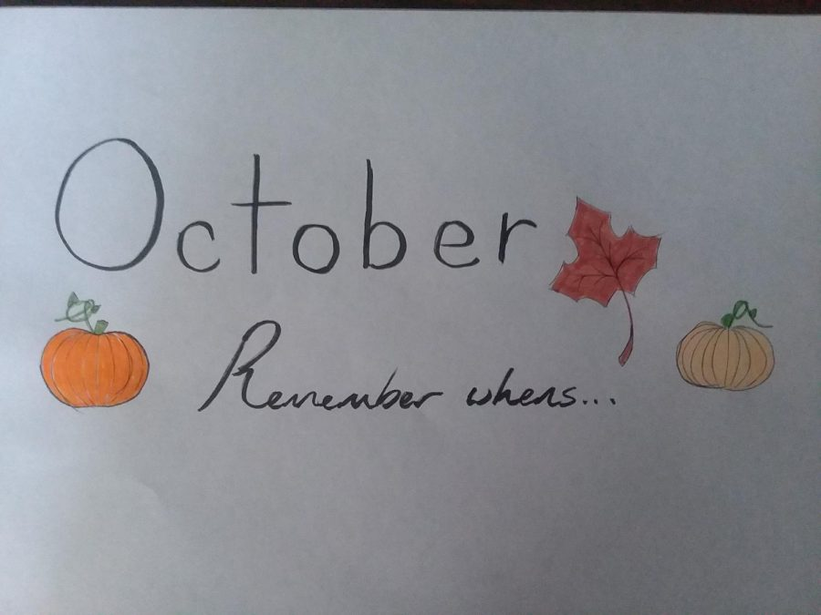 October+Remember+Whens