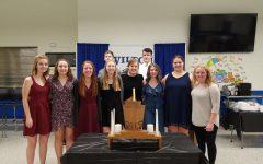 Wilton National Honor Society: Scholarship, Leadership, Service, and Character