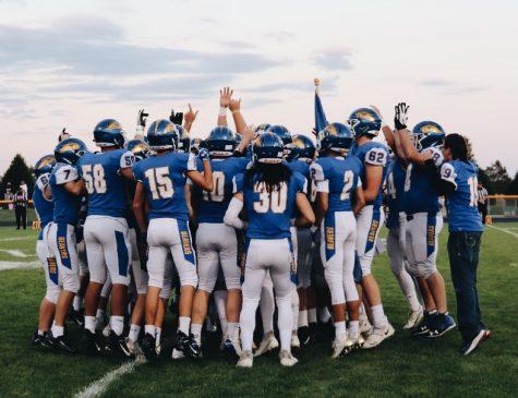 Beaver Football: Seniors