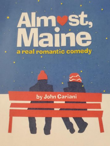 Almost, Maine Steals The Stage