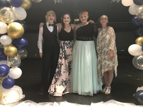 The Show Must Go On - Prom 2021 Updates